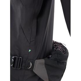 Klättermusen Allgrön - Veste Homme - noir